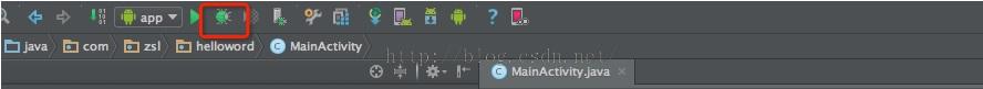 Android Studio调试工具总结