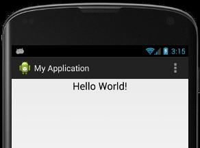 Android Studio(八):使用Layout Editor设计UI