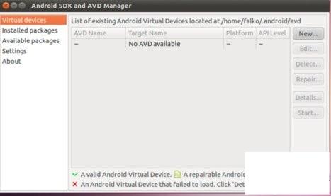 Ubuntu Linux下如何配置Android开发环境