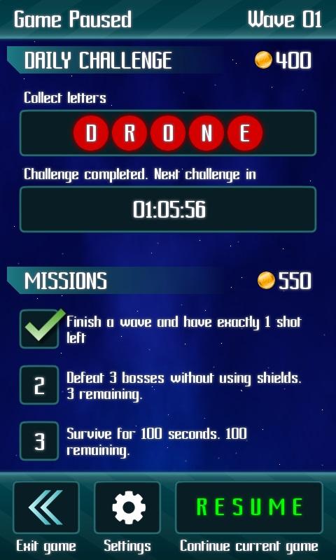 23天从0开始完成一款Android游戏开发 – 第18~20天