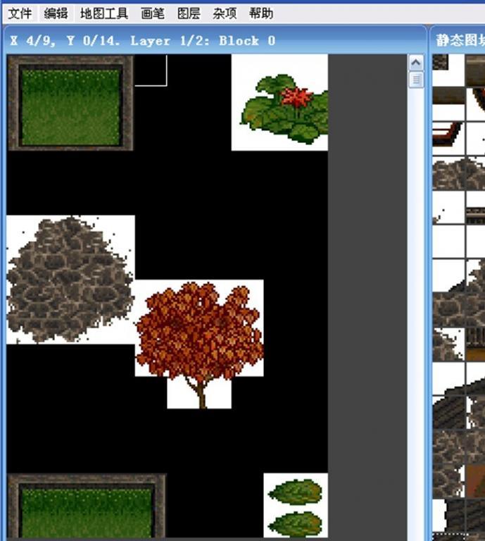 Android游戏开发教程之一:地图编辑器