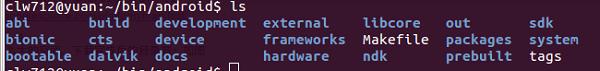 Ubuntu12.04下Android4.0.4源码的下载及其编译过程