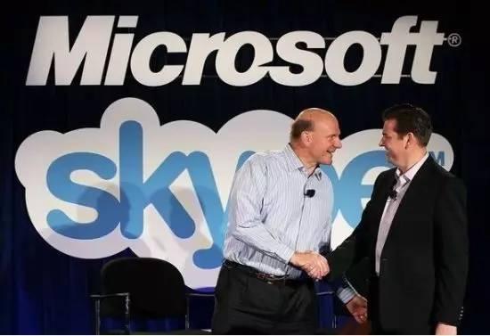 盘点微软十大收购失败案例