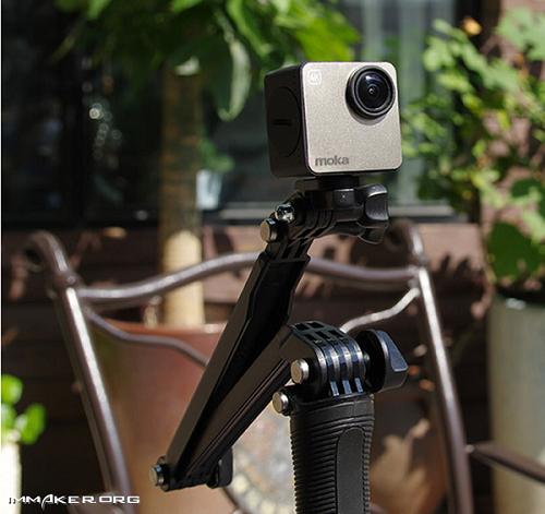 全球最小4K相机亮瞎你的眼