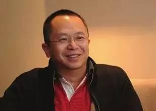戏说中国互联网108水浒大将