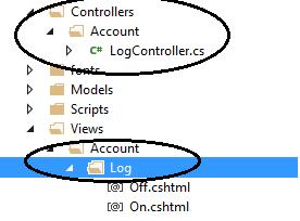 架构设计之路(八):MVC点滴