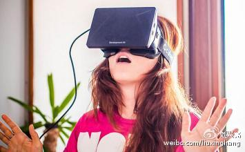 VR、AR你看好哪个?我选择AR