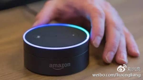 Echo智能音箱——语音交互更智能