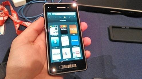 RIM破釜沉舟之作:BlackBerry 10