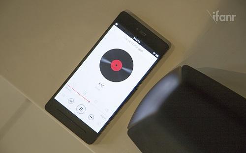 GEAK Audio GP2 hy Smartisan T1