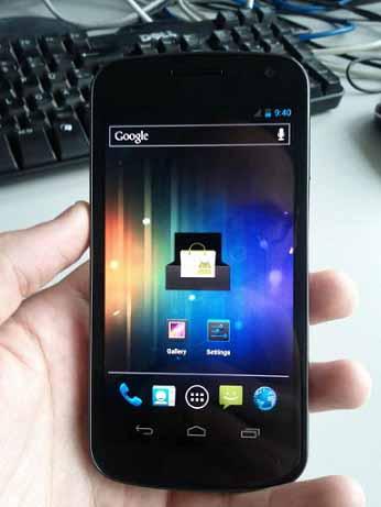 本周Android:Android 4.0与Nexus Prime;Minecraft沙盘游戏;iOS5 vs Android