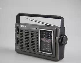 老式收音机