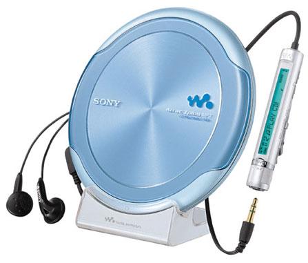 sony CD机
