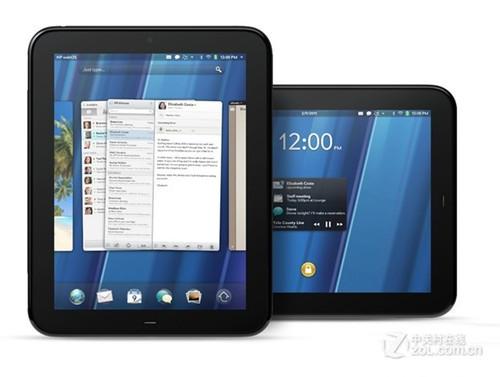 惠普TouchPad平板电脑