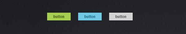 CSS3实现圆角立体按钮的简单实例(无需图片)