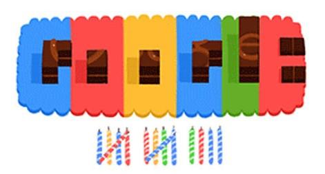 Google十四岁:看Google今日辉煌