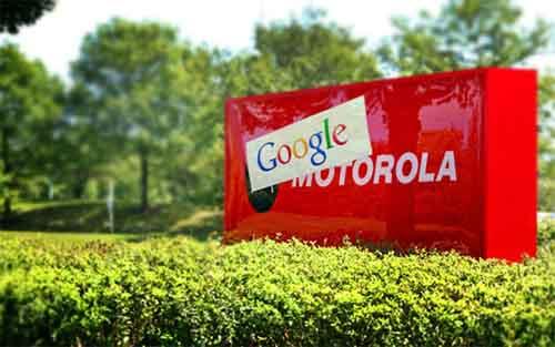 """Google与摩托罗拉正在孕育重磅设备--""""X Phone""""手机"""