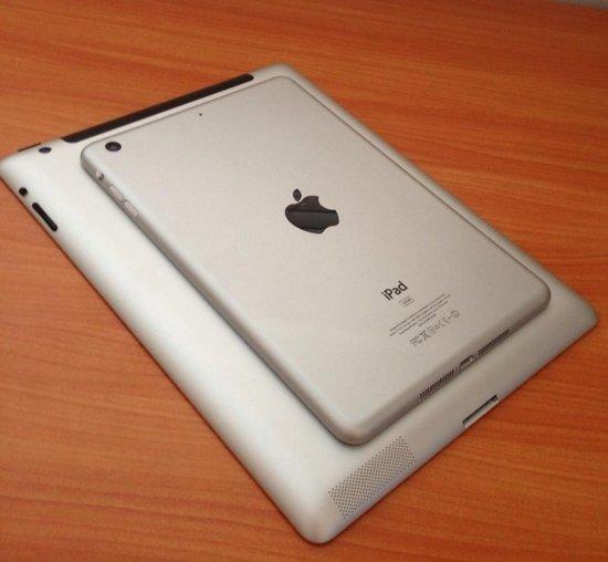 iPad mini 7英寸平板电脑