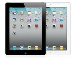 iPad3谍照