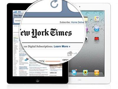 iPad3上市时间和配置的可能性分析