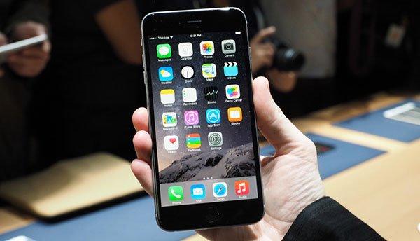 来看看全球最好的十款智能手机